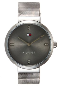 Tommy Hilfiger - LIBERTY - Montre - silver coloured