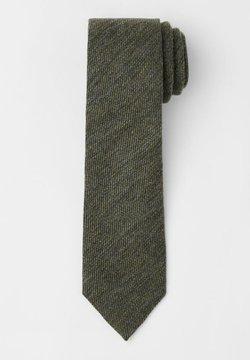 J.LINDEBERG - Krawatte - moss green