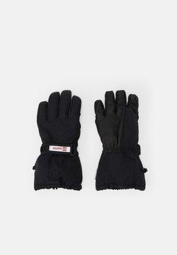 LEGO Wear - ATLIN  - Fingerhandschuh - black