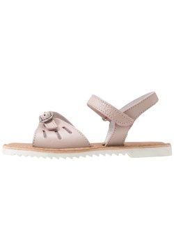 Kickers - SHAFLYN - Riemensandalette - rose clair