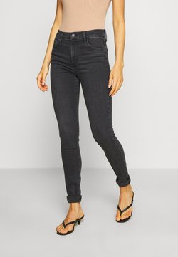 Levi's® - 720 HIRISE SUPER SKINNY - Jeans Skinny Fit - smoked out