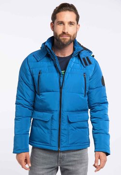 Petrol Industries - Winterjacke - blue