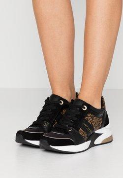 Kurt Geiger London - LANA - Sneakers - brown/oth