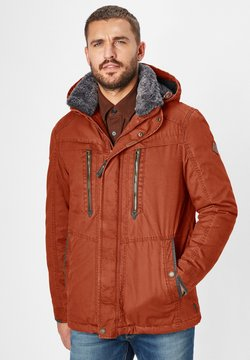 Redpoint - Winterjacke - rusty brown