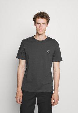 Pier One - T-shirts basic - grey