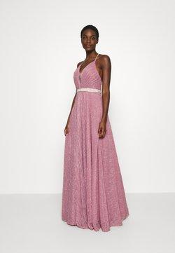 Luxuar Fashion - Ballkleid - rouge dunkel