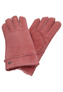 Roeckl - NUUK - Fingerhandschuh - winter rose