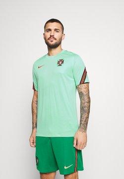 Nike Performance - PORTUGAL - Vereinsmannschaften - mint/sport red