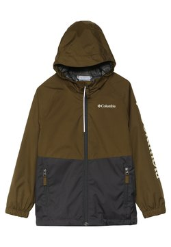 Columbia - DALBY SPRINGS JACKET - Outdoorjacke - Olive