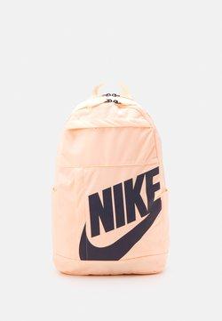 Nike Sportswear - ELEMENTAL UNISEX - Zaino - crimson tint/crimson tint/dark raisin