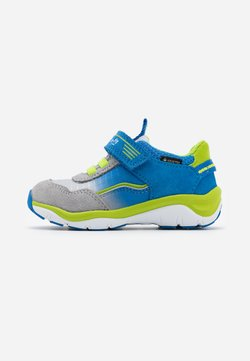 Superfit - SPORT 5 - Trainers - blau/grün