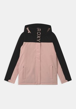 Roxy - GALAXY GIRL - Snowboardjacke - powder pink