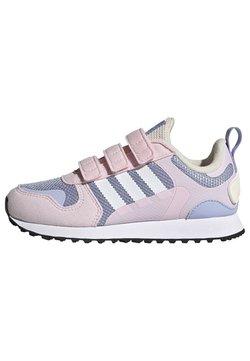 adidas Originals - ZX 700 HD CF C - Sneaker low - pink