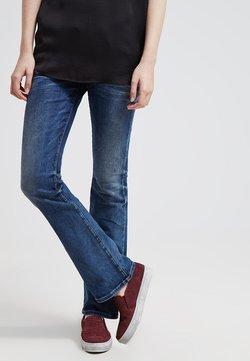 LTB - VALERIE - Jeans bootcut - blue lapis wash