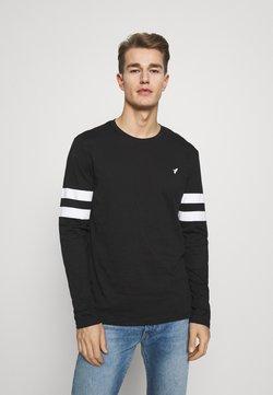 Pier One - Langarmshirt - black