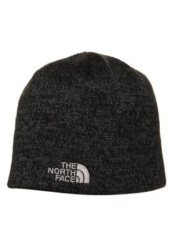 The North Face - JIM BEANIE - Bonnet - black heather