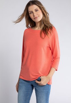 GINA LAURA - Sweatshirt - flamingo