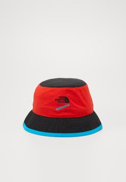 The North Face - CYPRESS BUCKET - Hoed - fiery red
