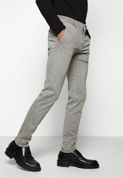 JOOP! Jeans - STEEN-STOFFHOSE - Stoffhose - beige