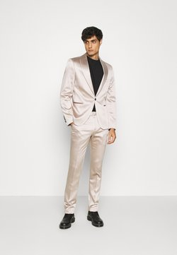Twisted Tailor - DRACO SUIT - Anzug - champagne