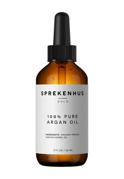 Sprekenhus - 100% PURE FACIAL ARGAN OIL 60ML - Gesichtsöl - neutral