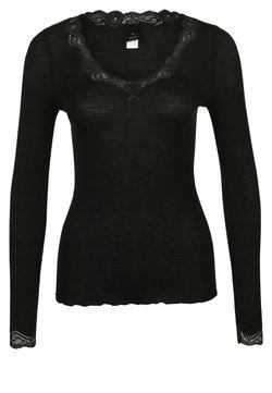Calida - Camiseta interior - schwarz