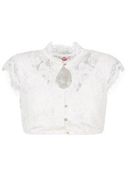Spieth & Wensky - GRIMALDI - Bluse - white