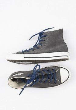 Converse - Sneakersy wysokie - grey