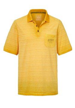 Babista - Poloshirt - gelb