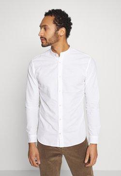 Jack & Jones PREMIUM - JJESUMMER  - Camisa - white