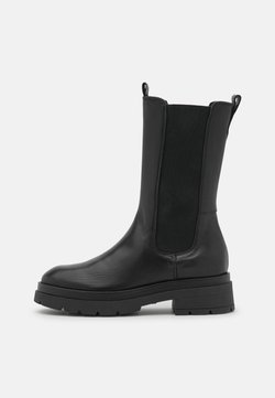 Marc O'Polo - FILIPPA  - Platform boots - black