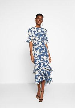 Hope & Ivy Tall - Vestido de cóctel - dark blue