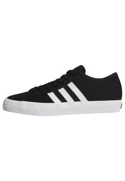 adidas Originals - Matchcourt RX Shoes - Baskets basses - core black/footwear white