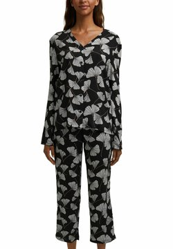 Esprit - Pyjama - black