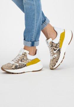 NoGRZ - Sneakers laag - snake