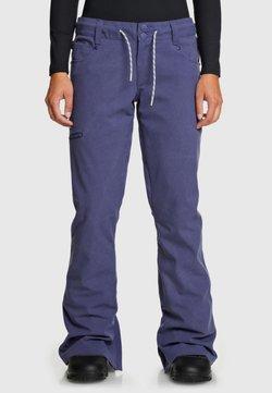 DC Shoes - VIVA - Snow pants - wash blue ribbon