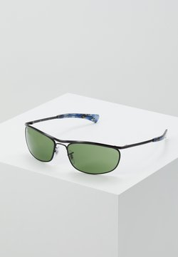 Ray-Ban - OLYMPIAN DELUXE - Solbriller - black