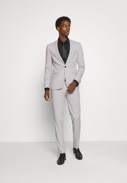 Viggo - GOTHENBURG SUIT - Costume - pale grey