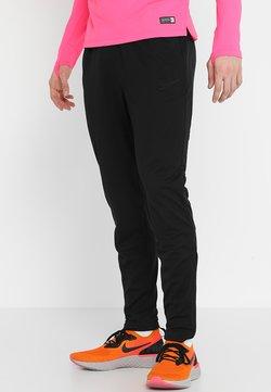 Nike Performance - DRY ACADEMY PANT - Jogginghose - black/black/black