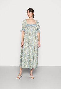 Résumé - EILEEN DRESS - Freizeitkleid - pastel green