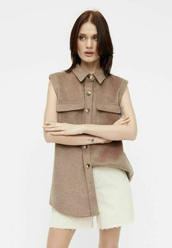 Object - Chaleco - light brown