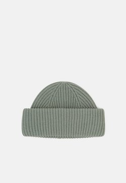 Weekday - CANDICE BEANIE - Mütze - light green