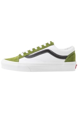 Vans - STYLE 36 - Trainers - calla green/true white