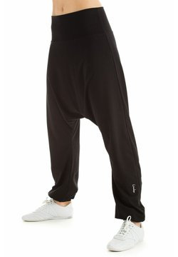 Winshape - Jogginghose - schwarz