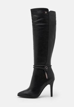 Laura Biagiotti - High Heel Stiefel - black