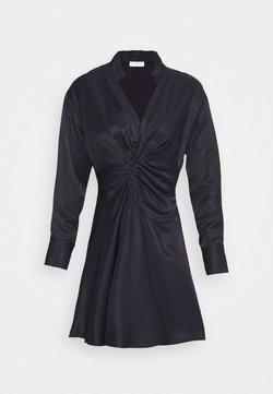 sandro - CELIA - Cocktailkleid/festliches Kleid - marine