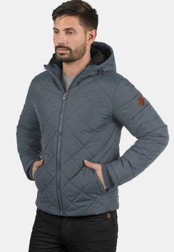 Blend - DIVIOR - Winterjacke - ebony gray