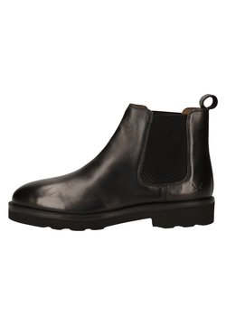 Sansibar Shoes - Stiefelette - dunkelblau