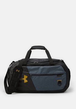 Under Armour - UNDENIABLE DUFFLE - Sac de sport - black