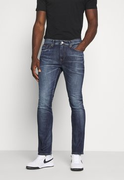 Tommy Jeans - SCANTON SLIM - Slim fit jeans - clint three years comfort